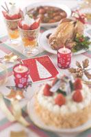 クリスマスイメージ カード