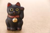 正月イメージ まねき猫