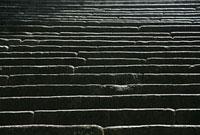 京都市内の石階段