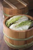 白菜漬け 11002053619| 写真素材・ストックフォト・画像・イラスト素材|アマナイメージズ