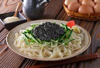 盛岡じゃじゃ麺 11002055897| 写真素材・ストックフォト・画像・イラスト素材|アマナイメージズ