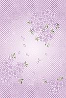 桜散らし 11002056288| 写真素材・ストックフォト・画像・イラスト素材|アマナイメージズ