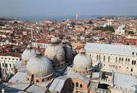 ヴェネツィア サン・マルコ寺院