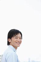 笑顔の歯科医師 11002056642| 写真素材・ストックフォト・画像・イラスト素材|アマナイメージズ