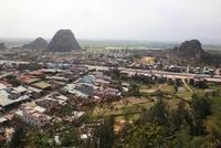 水山展望台から之眺望