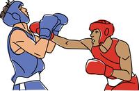 ボクシング 11002065991| 写真素材・ストックフォト・画像・イラスト素材|アマナイメージズ