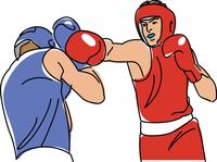 ボクシング 11002065992| 写真素材・ストックフォト・画像・イラスト素材|アマナイメージズ