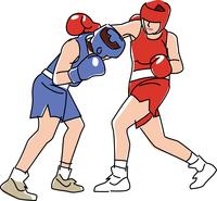 ボクシング 11002065993| 写真素材・ストックフォト・画像・イラスト素材|アマナイメージズ