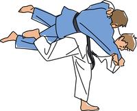 障害者スポーツ 柔道