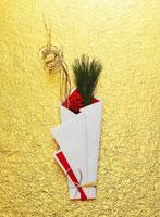 お正月の縁起物 11004022938| 写真素材・ストックフォト・画像・イラスト素材|アマナイメージズ