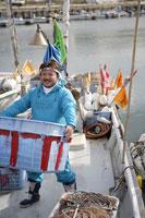漁師 11004029818| 写真素材・ストックフォト・画像・イラスト素材|アマナイメージズ