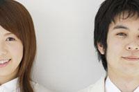 日本人若者カップル