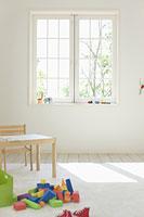 子供部屋 11004075663  写真素材・ストックフォト・画像・イラスト素材 アマナイメージズ