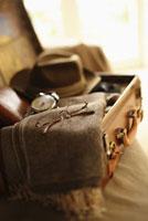 カバンの中の荷物 11004075984| 写真素材・ストックフォト・画像・イラスト素材|アマナイメージズ