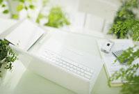 ノートパソコン 11004076079| 写真素材・ストックフォト・画像・イラスト素材|アマナイメージズ