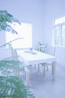 ダイニングルーム 11004100418| 写真素材・ストックフォト・画像・イラスト素材|アマナイメージズ