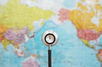 聴診器 11004100462| 写真素材・ストックフォト・画像・イラスト素材|アマナイメージズ
