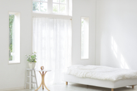 ベッドルーム 11004102996| 写真素材・ストックフォト・画像・イラスト素材|アマナイメージズ