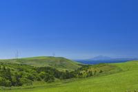 風力発電 宗谷岬陵