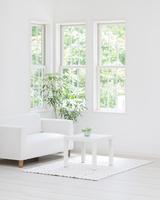 部屋のインテリア 11004109401  写真素材・ストックフォト・画像・イラスト素材 アマナイメージズ