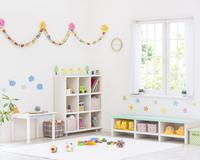 子供部屋 11004109404  写真素材・ストックフォト・画像・イラスト素材 アマナイメージズ