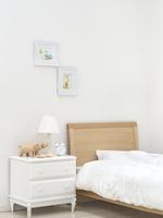寝室のイメージ