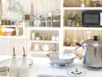 キッチン 11004113114| 写真素材・ストックフォト・画像・イラスト素材|アマナイメージズ