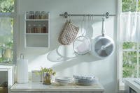 キッチン 11004113944  写真素材・ストックフォト・画像・イラスト素材 アマナイメージズ