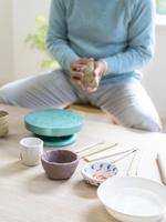 陶芸のイメージ