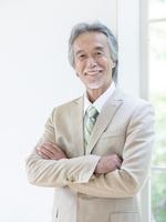 日本人のビジネスマン 11004119356| 写真素材・ストックフォト・画像・イラスト素材|アマナイメージズ
