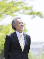 日本人のビジネスマン 11004119395| 写真素材・ストックフォト・画像・イラスト素材|アマナイメージズ