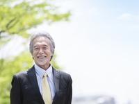 日本人のビジネスマン 11004119397| 写真素材・ストックフォト・画像・イラスト素材|アマナイメージズ