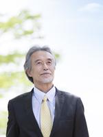 日本人のビジネスマン 11004119398| 写真素材・ストックフォト・画像・イラスト素材|アマナイメージズ