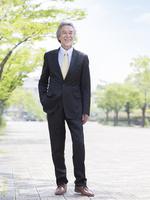 日本人のビジネスマン 11004119399| 写真素材・ストックフォト・画像・イラスト素材|アマナイメージズ