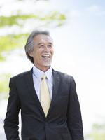 日本人のビジネスマン 11004119400| 写真素材・ストックフォト・画像・イラスト素材|アマナイメージズ