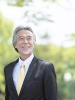 日本人ビジネスマン 11004119534| 写真素材・ストックフォト・画像・イラスト素材|アマナイメージズ