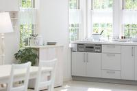 キッチン 11004121019  写真素材・ストックフォト・画像・イラスト素材 アマナイメージズ