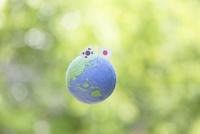 地球儀 11004121133| 写真素材・ストックフォト・画像・イラスト素材|アマナイメージズ