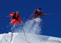 スキー 11007008419| 写真素材・ストックフォト・画像・イラスト素材|アマナイメージズ