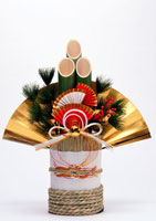 門松 11007008617| 写真素材・ストックフォト・画像・イラスト素材|アマナイメージズ