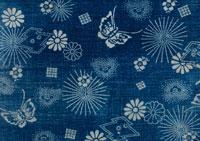 藍 11007009291| 写真素材・ストックフォト・画像・イラスト素材|アマナイメージズ