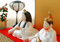 雛人形 11007012673| 写真素材・ストックフォト・画像・イラスト素材|アマナイメージズ