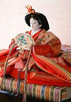 雛人形 11007012675| 写真素材・ストックフォト・画像・イラスト素材|アマナイメージズ