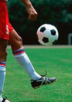 サッカー 11007012959| 写真素材・ストックフォト・画像・イラスト素材|アマナイメージズ