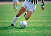 サッカー 11007012966| 写真素材・ストックフォト・画像・イラスト素材|アマナイメージズ