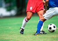 サッカー 11007012974| 写真素材・ストックフォト・画像・イラスト素材|アマナイメージズ