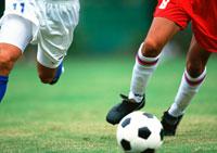 サッカー 11007012977| 写真素材・ストックフォト・画像・イラスト素材|アマナイメージズ