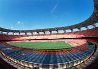 スタジアム 11007012988| 写真素材・ストックフォト・画像・イラスト素材|アマナイメージズ