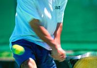 テニス 11007013052| 写真素材・ストックフォト・画像・イラスト素材|アマナイメージズ