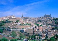 スペインの町並 11007018632  写真素材・ストックフォト・画像・イラスト素材 アマナイメージズ